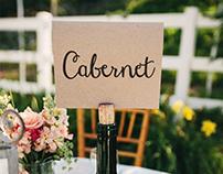 Gallaher Wedding