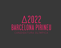 Barcelona Pirineos Winter Olympics 2022 candidature
