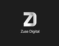 Zuse Digital logo