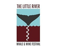 Whale and Wine Festival Branding