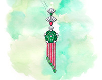 Oriental Emerald