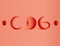 CDG ARCHITECTURE