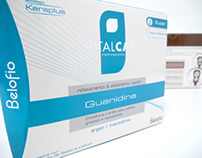 Guanidina Vitalcap | Belofio Cosméticos
