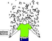 """Eres libre de..."" Derechos Culturales Biblioteca EAFIT"