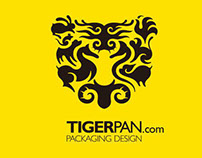About 关于潘虎包装设计实验室