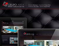 Grupo Area Web Site