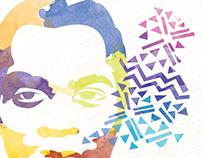 Fela Kuti's Poster: Yellow Fever