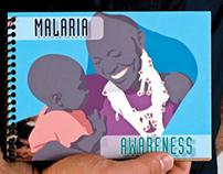 Malaria Infographic Booklet