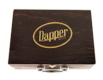 Dapper Shaving Kit