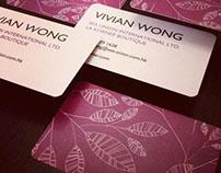 - vivian wong / 2012