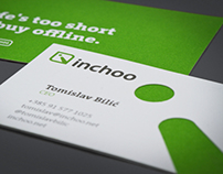 Inchoo Visual Identity Redesign