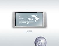 DPA encuentro Comercial Nestlé