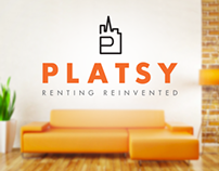 Platsy Apartment Finder