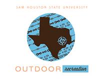 Outdoor Recreation Trip Calendar Shirt
