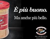 È PIÙ BUONO - print - Summer 2013 Tonno Sardanelli