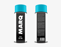 MARQ - Spray Can