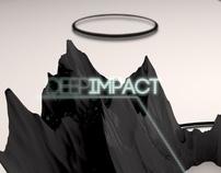 Deep Impact - Typeface Playground