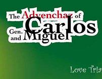 Carlos and Miguel