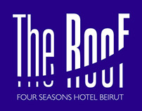 THE ROOF - Four Season's outlet [Lebanon]