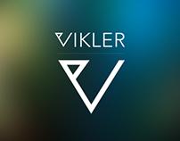 Vikler - app
