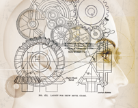 Broken Bells Poster
