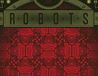 ESCHER ROBOTS