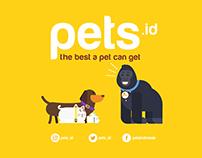 Pets.id (QR Tag)