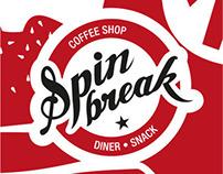 SPIN BREAK - diner [Ghana]