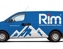 RIM Mineral Water