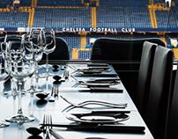 Interior Design : Chelsea FC