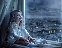 Sofia's fairytale