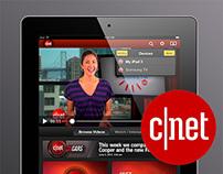 C|NET Video+ App