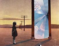 Imaginary Children's world (Work In Progress)