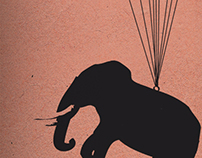 event poster /Magicians Convent
