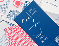 PLAYFUL - New Finnish Design