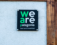 we are patagonia Bed and Breakfast