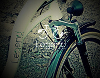 Legend e-bike