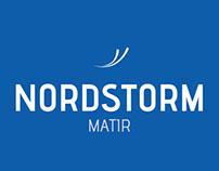 Nordstorm Sport Clothes Brand (website  in development)