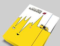 "Coffret DVD ""Little miss sunshine"""