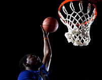 NIKE KEVIN DURANT EUROPEAN TOUR CONCLUDES IN BARCELONA