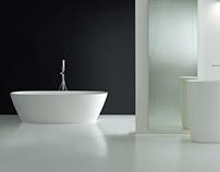 Bathroom fittings desgn