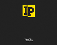 IP Dergi, iPad uygulaması