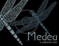 Medea Typeface