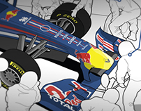 Feature Graphic - Formel 1