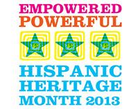 Hispanic Heritage Month 2013