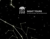 Joburg Zoo - Night Tours