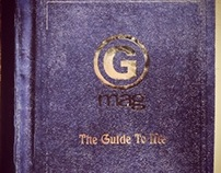 G mag- The Guide to Me