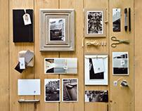 Brand Identity | Eurotrip
