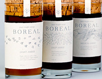 Boreal | Pure Maple Syrup