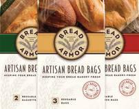 bread armor